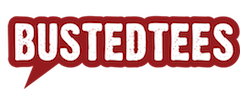 BustedTees Logo
