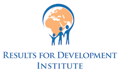 Results for Development Institute Logo